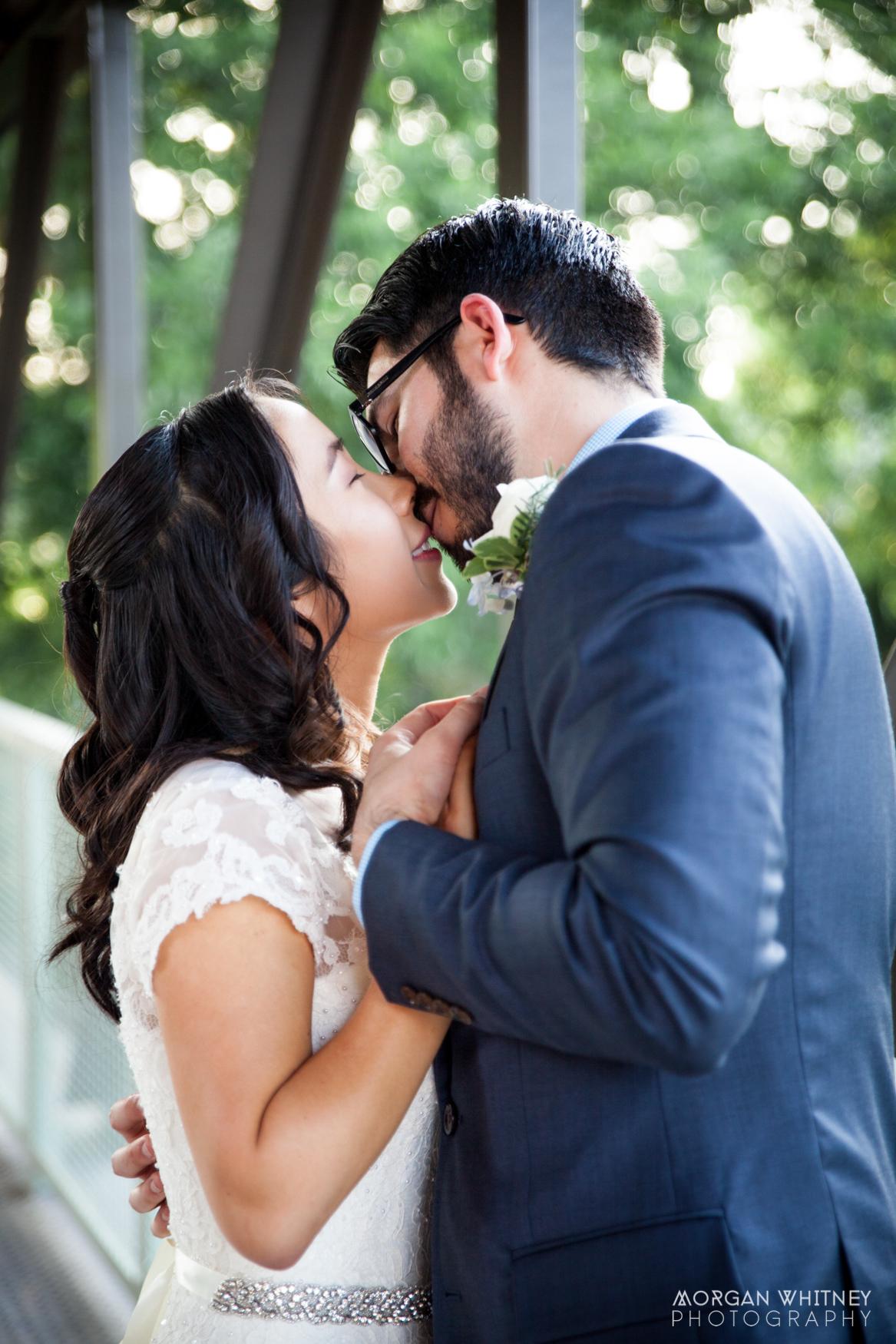 Jake + Bridget's San Antonio Wedding at Supper {Hotel Emma} and theirBackyard