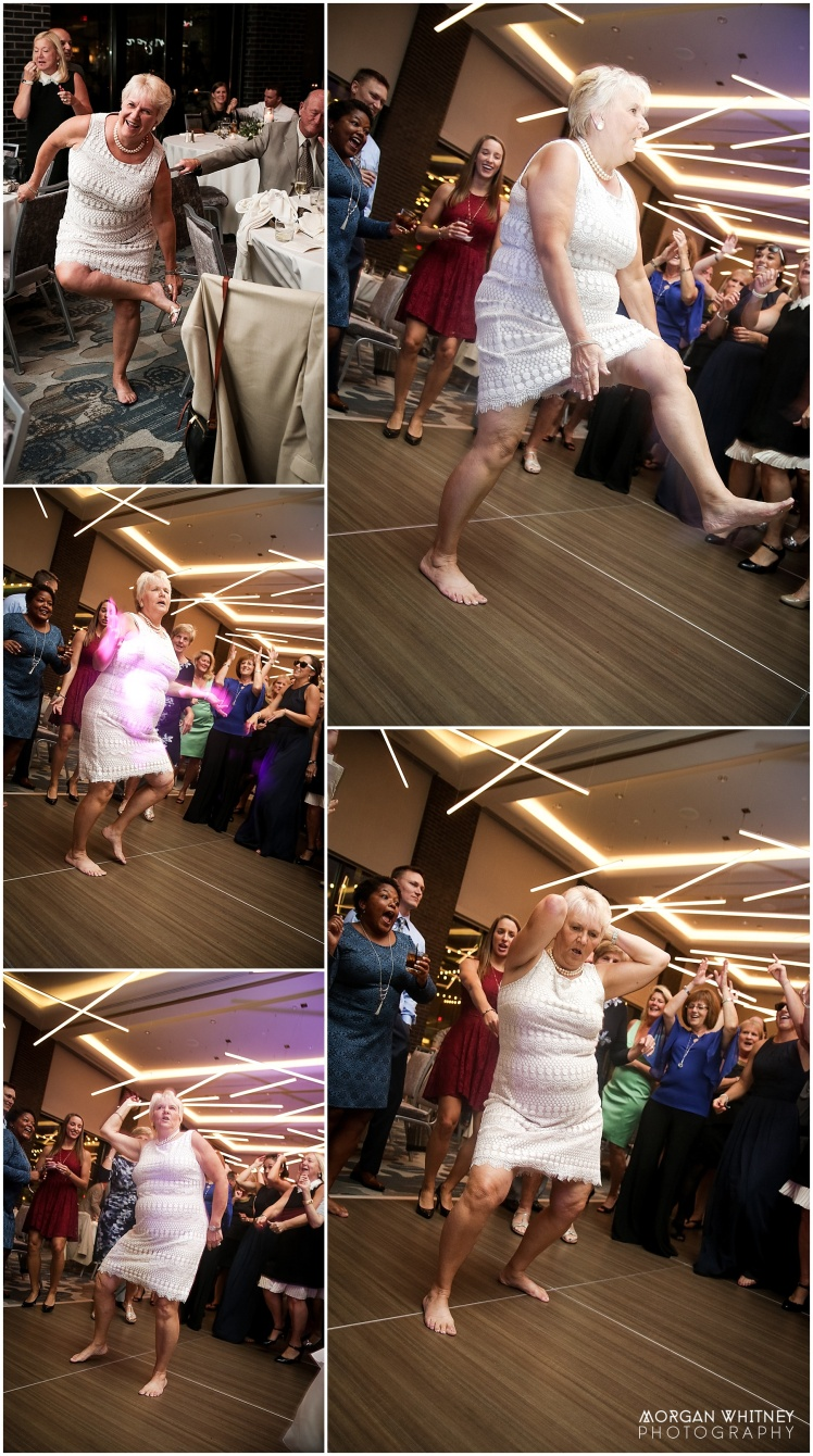 Wedding reception at The Grand Event Center in Grandview, Ohio_0068