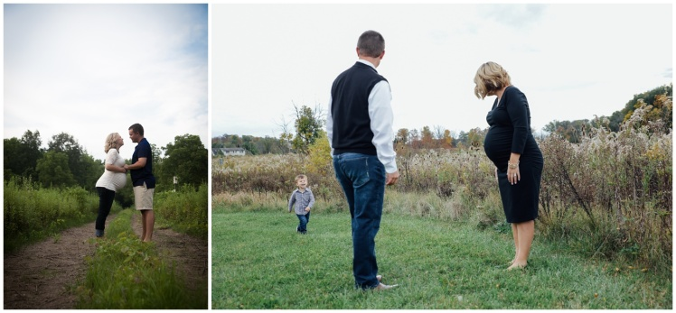 family photographs of the Ruffing Family by Morgan Whitney Photography
